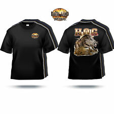 Hog Hunting t shirt,boar hog shirt,hog hunter,hog dogging,feral hog,pig,hog dog