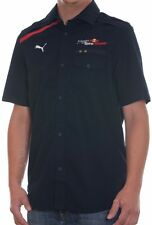 RED BULL TORO ROSSO F1 Shirt Size UK  S M  By Puma