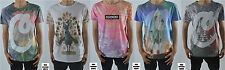 Mens Designer Cuckoos Nest Casual Trendy Graphic Print Fashion T Shirt Top Tee