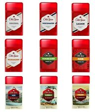 Old Spice Deodorant Stick For Men 13 Different Styles 50ml / 60ml