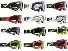 Thor Enemy Youth/Childs/Kids Goggles Motocross Racing MX ATV Dirt Bike Off Road