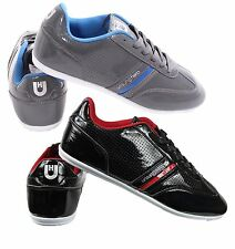 NEW Mens Designer Shoes Trainers Unsung Hero Cruyff Style Football Boys UK 6-11
