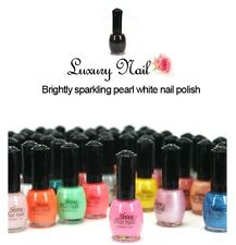 HOT SELLER!! Nail Care Nail Polish Lacquer 30 Types of Colors KOREA#28441~#28470