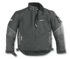 VEGA Men's Snowmobile Jacket (Black) Basic Snow Winter Jacket