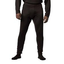 Mens Thermal Bottoms - Silk Weight Gen III ECWCS, Black by Rothco
