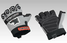 Venzo Half Finger Venzo Cycling Bicycle Gloves