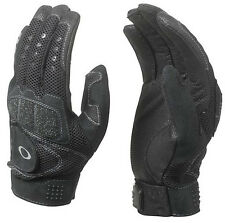 Oakley - Hand Ratchet Gloves - Kevlar/Leather MTB Mountain Biking Glove