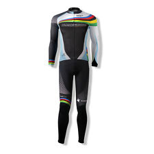SPAKCT Cycling Suit Long Sleeve Jersey & Tights Pants-Cote d'Azur Sportswear