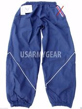 MADEin USA Air Force PT PHYSICAL FITNESS USAF UNIFORM Pants Trousers Work Out GI