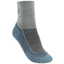 New Icebreaker Hike Hiking Casual Mini Socks Merino Wool Women's S/M/L Colours!