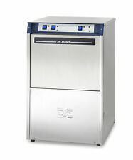 DC Warewashing - Commercial Glasswasher Glass Washer - Premium Range - Options