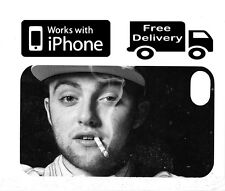 Mac Miller Iphone Case (4,4s,5) Music