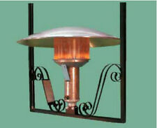Sunglo Hanging Natural Gas Patio Heater A-244  24 volt lighting model