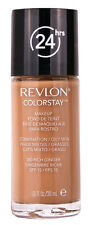 Revlon Colorstay Makeup for Combination/ Oily Skin *VARIETY OF SHADES* BRAND NEW