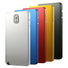 Specail Metal Aluminum Ultra-thin Cover Case For Samsung Galaxy Note 3 III N9000
