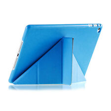 Ultra Slim Smart Magnetic Leather Case Cover for New Apple iPad 6 Air 2 mini