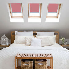 Dim Out Roof Blinds - Skylight Roof Blind for VELUX Window - Many Great Colours