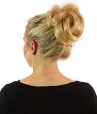 Pony Crop Ponytail Hairpiece |  Cute Clip On Short Ponytail | 18 Shades