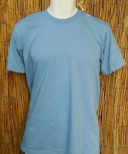 Soft Jersey Organic Cotton Crew Neck Tees T-Shirts in various colors NWT