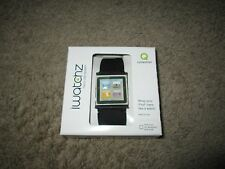 iWatchz - Q Collection - for iPod nano 6th generation black