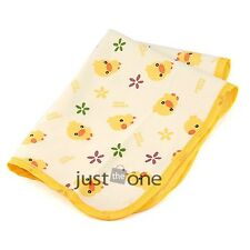 Lovely Utility Baby Infant Travel Urine Mat Changing Underpad Cover Waterproof