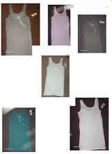 NWT American Eagle Outfitters Pretty Tank  6 COLOR CHOICES