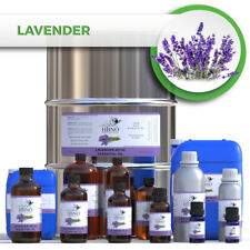 Highest Quality Lavender Essential Oil..Sizes.10 ml - 1 Gallon..Pure and Natural