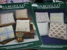 Bargello Collection Leaflet Your Choice Quilt OR Classic By Shirley Delph