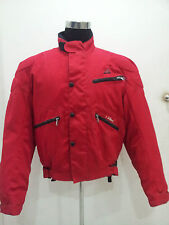 GIACCA GIUBBOTTO SCOTLAND PROTECH MOTO SCOOTER TECHNICAL MOTORCYCLE JACKET