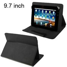 Stylish Protective PU Leather Case Cover for 9.7 inch Tablet Universal NEW