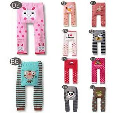 Boy Girl Baby Toddler Infant Clothes lovely Legging Tight Leg Warm socks