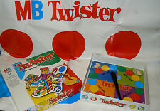 TWISTER - Vintage Classic age 6+ GREAT New Year PARTY Fun ALL AGES Various