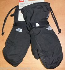 Womens THE NORTH FACE Insulated Montana Mitten Mitt XS,S,M,L Ski, Snow, Winter