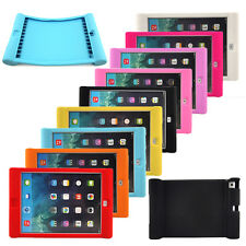 Silicone Rubber Soft Impact Shock Resistant Easy Hold Case Cover For iPad Air 5