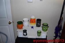 Scentsy Warmers Halloween Collection