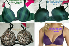 *NEW Lily of France Push-Up Bra 2177100 - 2111256 - 2131250 - 2175240 A C D