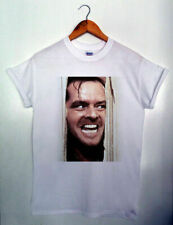 Here's Johnny The Shining Hipster Graphic Dope Swag MENS & WOMENS T-shirt S-XXL