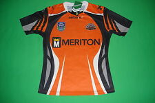 Wests Tigers 2014 NRL Auckland Nines Jersey Sizes S - 3XL 9'S New BLADES SALE