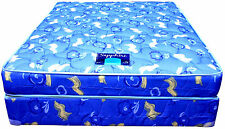 Sapphire Mattress Bed Ensemble Single Double Queen King NEW MADE MELBOURNE Blue