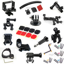 Quick Release Tripod Bike Mount Frame Extension Arm for Gopro Hero Camera 2 3+3