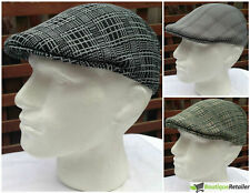 KANGOL Jacquard 507 Ivy Cap Tropic K0980CO - Light Classic Vintage Driving Hat