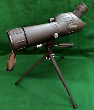 NCSTAR 20-60x60 SHOOTING RANGE SPOTTING SCOPE TRIPOD SWAT MILITARY SNIPER TEAM