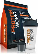 DIET SUPER GREENS POWDER from THE PROTEIN WORKS™ FAT LOSS SUPERFOOD FORMULA