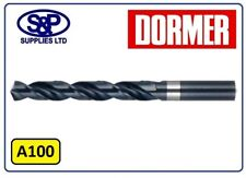 DORMER HSS JOBBER DRILL BITS FOR STEEL / METAL FROM 3.1MM TO 5.0MM METRIC