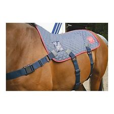 Equilibrium Therapy Magnetic Back Pad - Horse First Aid/Grooming/Care