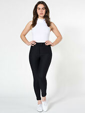 American Apparel Riding Pants 100% GENUINE