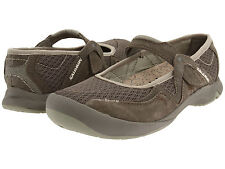 NEW SALOMON MUSE MARY JANE MESH (127984) MARY JANE SUEDE WOMEN'S SHOES SIZE 7.5