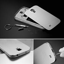 Luxury Ultra-thin All Metal Aluminum Case Cover For Samsung Galaxy S4 IV I9500