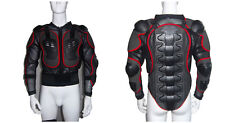 Men's Outdoor Motorcycle Armor Sports Armor Full Body Protection Armor Jacket