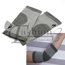 1 Pair Adjustable Elbow Support Brace for Tendonitis and Arthritis Joints hot WS